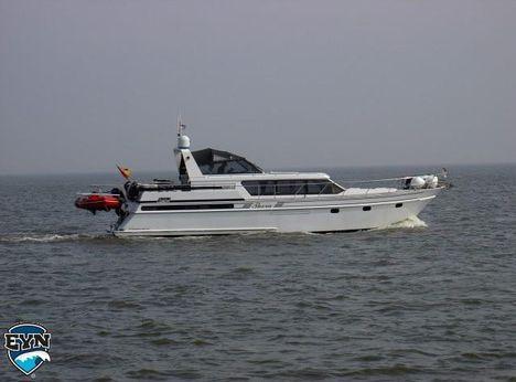 1995 Wim Van Der Valk Royal 1500