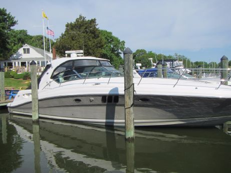 2006 Sea Ray 44 Sundancer