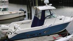 2009 Seaswirl 2601 WA