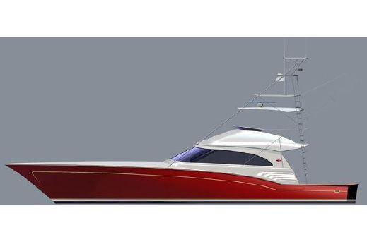 2017 Sea Force Ix 61.5 Sport Fishing Yacht