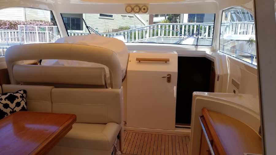 Mochi Craft Dolphin 44 for sale in Newport Beach