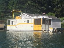 2007 Custom Houseboat UFAB 37