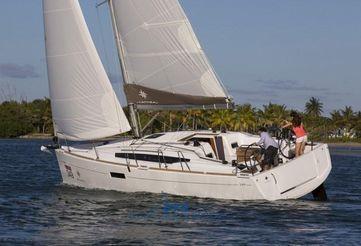2020 Jeanneau Sun Odyssey 349