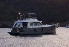 2013 Sasga Yachts 54