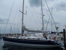 1997 X-Yachts X-482