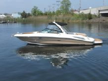 2014 Sea Ray 300 SLX WITH AXIUS