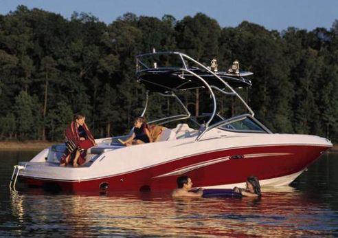 2010 Sea Ray 230 Select