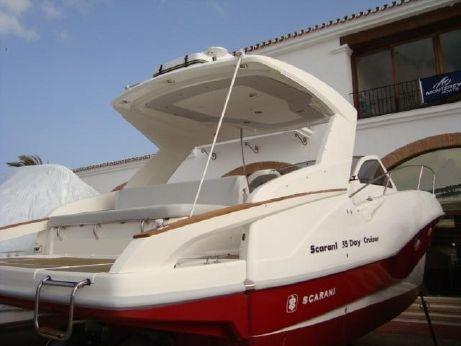 2006 Rio SCARANI 35 Day Cruiser