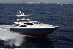 2015 Mares Catamarans 45 Yacht Fish
