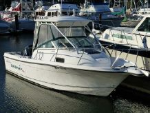2004 Bayliner TROPHY 2002 WA