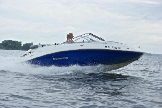 2012 Sea Doo 180 SE Challenger