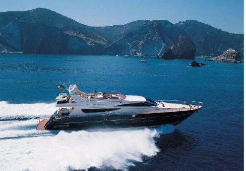 2001 Riva OPERA 80 Super
