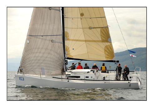 2012 J Boats J/111 J 111 J111