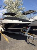 2009 Sea Ray 230 Sundeck with Trailer