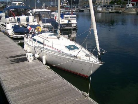 1987 Marine Projects Sigma 362