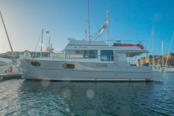 2015 Beneteau Swift Trawler 44