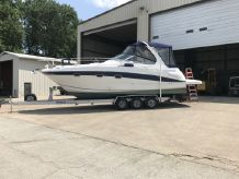 2001 Four Winns 298 Vista