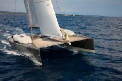 2009 Lebreton Yachts SIG 45