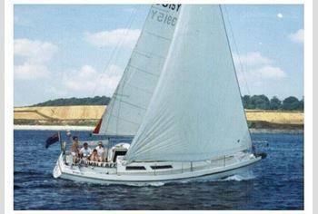 1979 Trapper 700