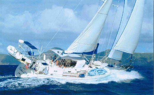 1987 Hylas 47