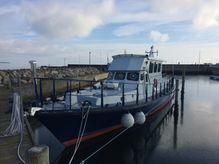 1970 Houseboat Motoryacht