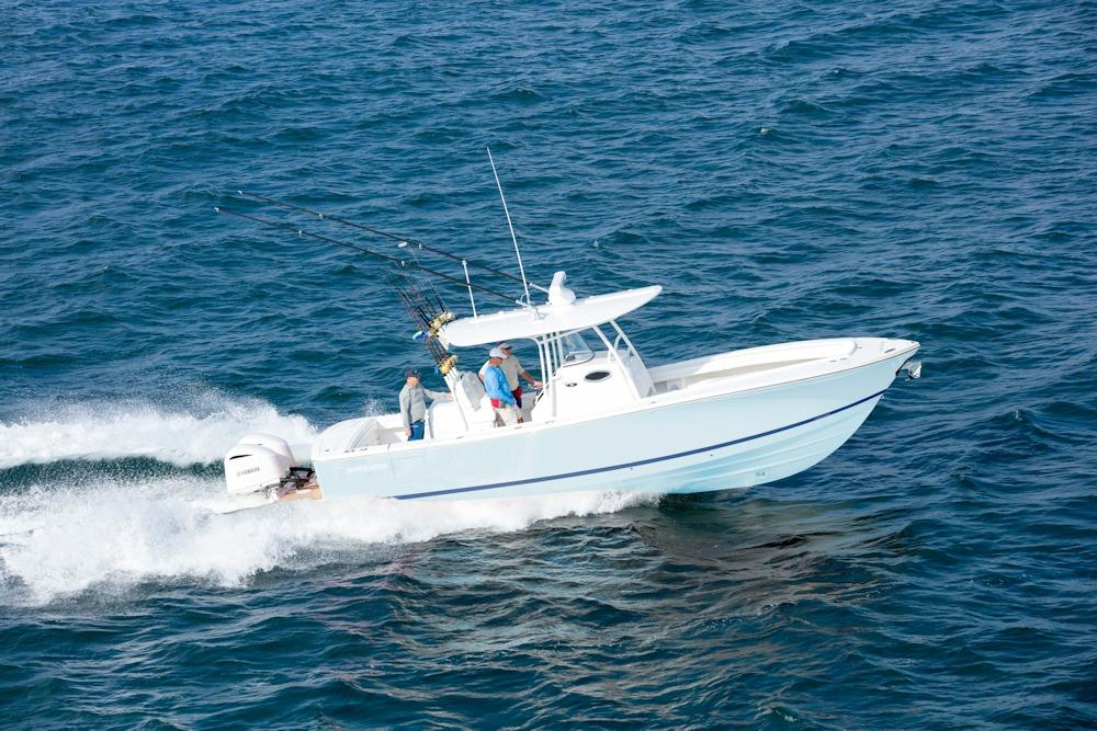 Port Clinton (OH) United States  city photo : 2017 Regulator 31 Power Boat For Sale www.yachtworld.com
