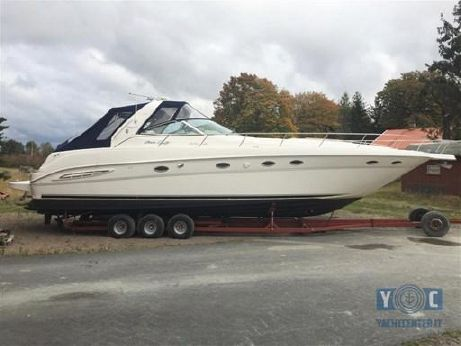 2000 Sea Ray Boats 460 SUNDANCER