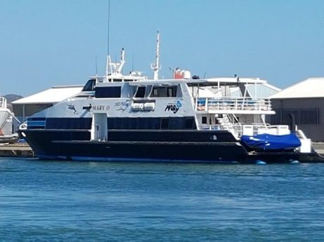 1998 Img Fast Ferry