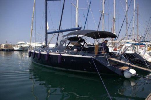 2010 Alpha Yachts ALPHA 56