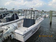 1998 Grady-White 226 Seafarer