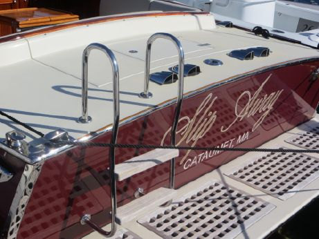 2010 Windsor Craft 36