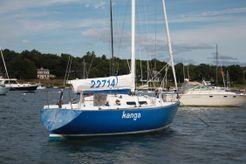 1979 Island Yacht Corporation Peterson 34