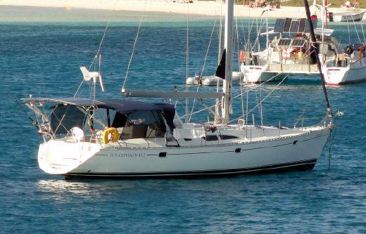 2003 Jeanneau Sun Odyssey 45.2 - $ LOWERED!