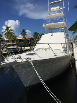 1987 Ocean Yacht