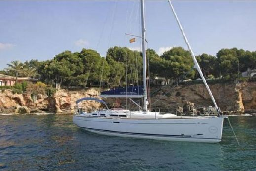 2007 Dufour Gib Sea 455