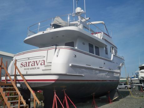 2004 Northern Marine Raised Pilothouse Trawler
