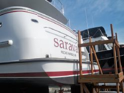 photo of  57' Northern Marine Expedition Yacht