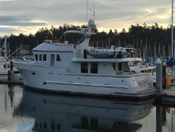 photo of  Northern Marine Expedition Yacht