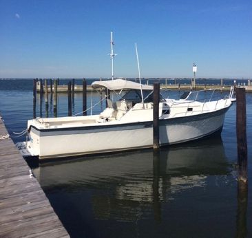 1988 Luhrs Alura 30 Classic