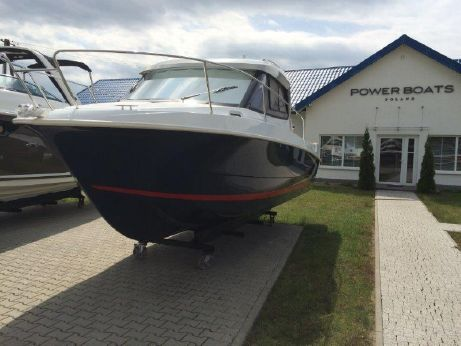 2015 Beneteau Antares 7.80 Outboard