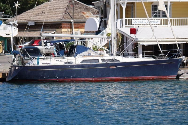 1999 Moody 46 Sail New And Used Boats For Sale Www