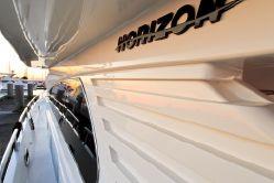 photo of  Horizon 70 Flushdeck Motoryacht