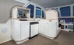 photo of  70' Horizon 70 Flushdeck Motoryacht