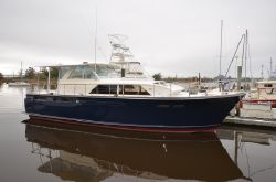 1968 Chris-Craft 47 Commmander