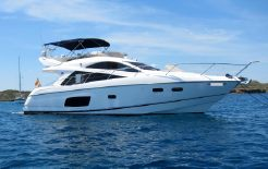 2012 Sunseeker Manhattan 53