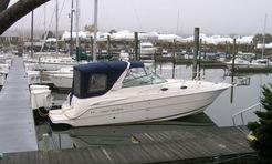 2003 Monterey 302