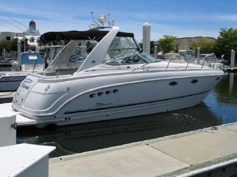 2001 Chaparral 350 Signature