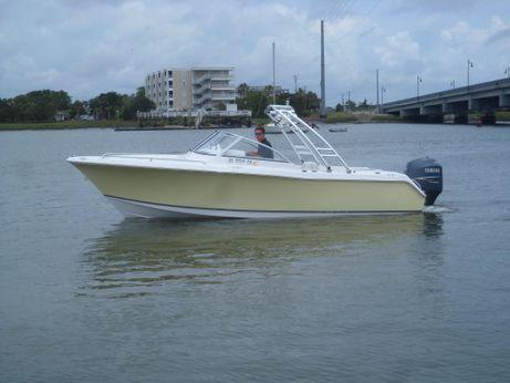 2006 Sea Hunt 220 Escape