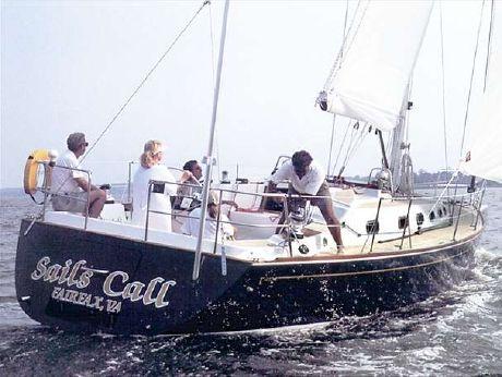 2002 Tartan 4100