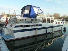 1991 Klas Mulder Blue Line 1300